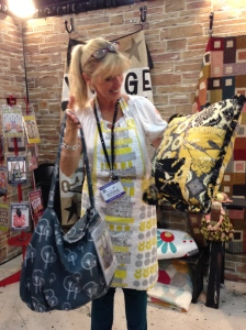 ABBEY LANE QUILTS BOOTH