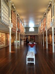 Texas Quilt Museum LaGrange, Texas