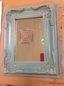 Picture frame AFTER