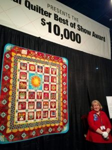 $10,000 Best of Show
