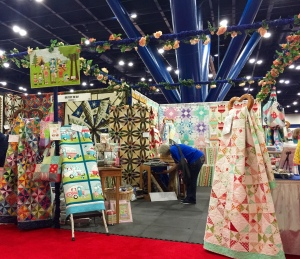 Quilts by the Bay, Friendswood, Texas