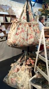 Sunday Rose Shoulder Bag and The Weekender Travel Bag