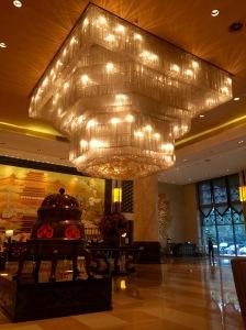 The Hilton Xi'an